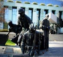 De Opstand van Warschau