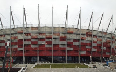 National Stadium, Warsaw