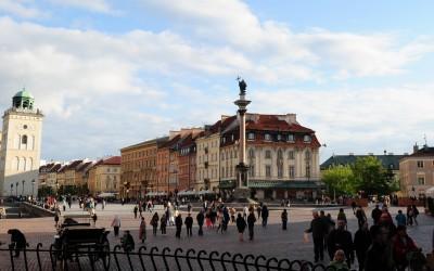Starówka, Warszawa