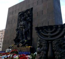 Joodse erfgoed tour