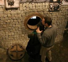 Het Opstand van Warschau museum