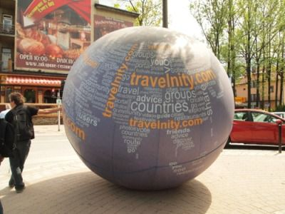 Travelnity