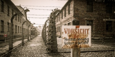 Auschwitz concentratiekamp
