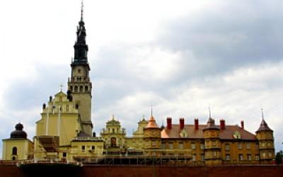 Jasna Gora, Czestochowa