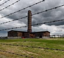 Nazi Camp in Majdanek