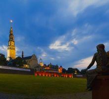 Czestochowa tour vanaf Warschau
