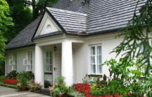 Chopin's huis in Zelazowa Wola