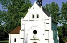 Sint Leonard en Margaret kerk in Lowicz