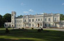 Sanniki Palace