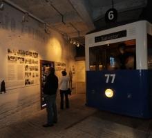 Oskar Schindler's Fabriek