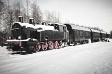Tsars train