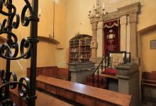 Krakau, synagoge