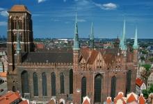Gdansk, St. Mary's kerk