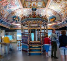 Museum van de geschiedenis van Poolse Joden in Warschau