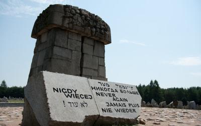 Treblinka concentratiekamp