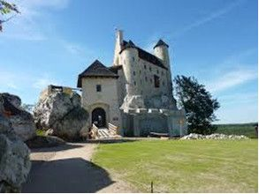 polish castle 2